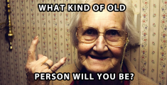 old-person
