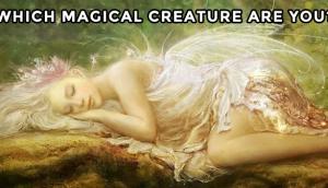 magical-creature
