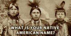 native-american-name