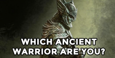which-warrior-are-you