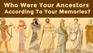 ancestors-memories
