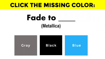 metallica-rock-color-test