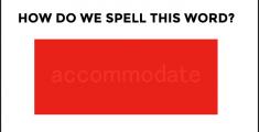 spell-word