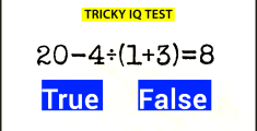 tricky-iq-test