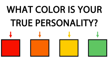 color-personality