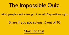 test-impossible