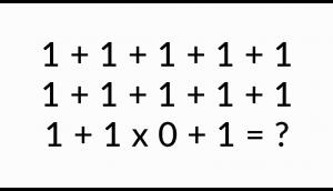 tricky-equation